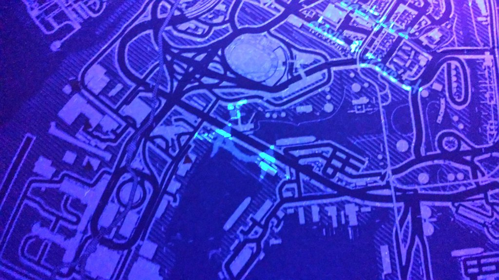 GTA 5 Blueprint Map SecretsGta 5 Secrets