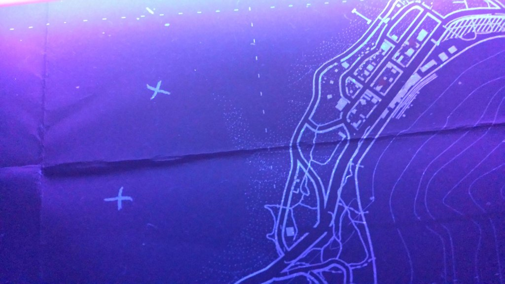 Images gta 5 map secrets every hidden secret on gta v blueprint m malvernweather Images