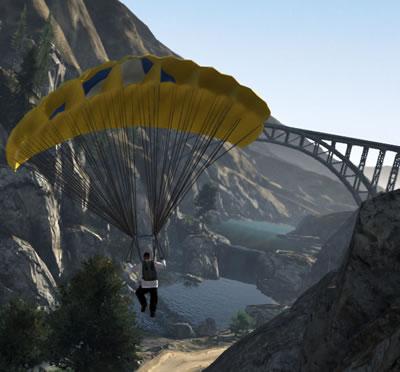 gta v pc zancudo river screenshot - Free Game Cheats