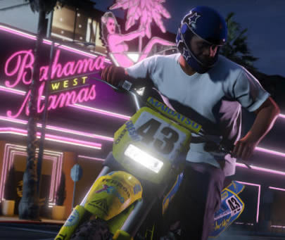 motorcycle grand theft auto 5 - Free Game Cheats