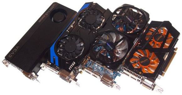 nvidia pc graphics cards - Free Game Cheats